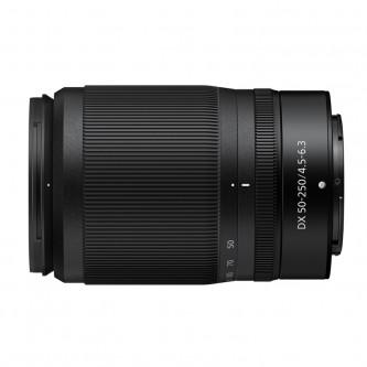 Nikkor Z DX 50-250 mm