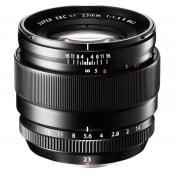 Fujinon XF 23mm f/1,4