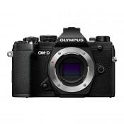 Olympus OM-D E-M5 Mark III hus