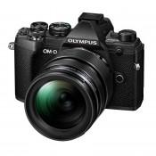 Olympus OM-D E-M5 Mark III m/12-40mm f/2.8