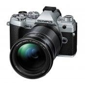 Olympus OM-D E-M5 Mark III m/12-200mm