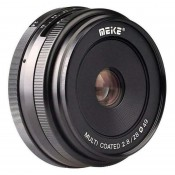 Meike 28 mm f/2.8 Sony E