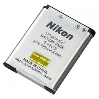 Nikon EN-EL19 Batteri