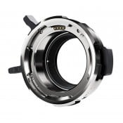 Blackmagic URSA Mini pro PL-mount adapter
