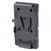 Blackmagic URSA V-lock batteri adapter
