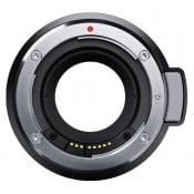 Blackmagic URSA Mini pro EF-mount adapter