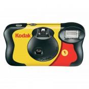 Kodak engangskamera Fun saver