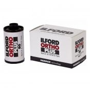 Ilford Film Ortho Plus 135-36