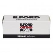 Ilford Film Ortho Plus 120