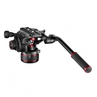 Manfrotto Videohoved Nitrotech 608