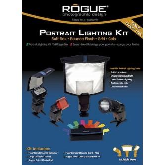 Rogue Portrait Lightning kit
