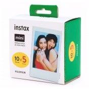 Fuji Instax Mini Film 5x10 stk.