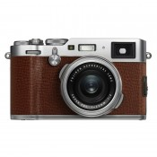 Fujifilm X-100F brown