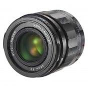 Voigtländer APO-Lanthar 50mm f/2 Sony-E