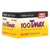 Kodak T-max 100 135-24