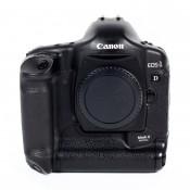 Canon EOS 1D III