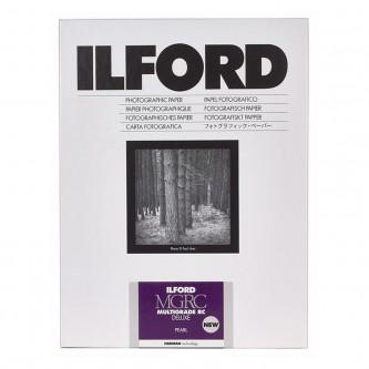 Ilford Photo Multigrade RC Deluxe Pearl