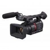 Panasonic AG-CX350 4K HDR camcorder