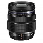 Olympus 12-40mm f/2,8 PRO sort