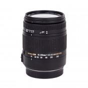 Sigma AF 18-250mm f/3,5-6,3 DC Macro OS Canon