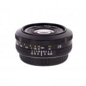 Voigtländer Color-Skopar 28mm f/2,8 Canon EOS