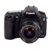 Canon EOS 20D m22-55mm