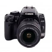 Canon EOS 400D m/18-55mm