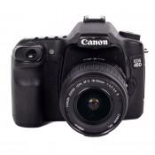 Canon EOS 40D m/18-55mm
