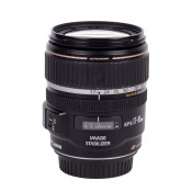 Canon EF-S 17-85mm 4-5,6 IS