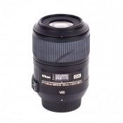 Nikkor AF-S 85mm f/3.5 Micro
