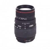 Sigma AFD 70-300mm f/4-5.6