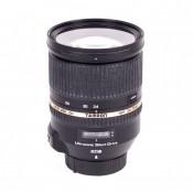 Tamron SP 24-70mm f/2.8 DI VC