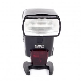 Canon Speedlite 580 EX