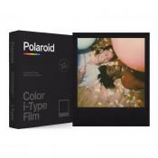 Polaroid Originals I-Type Black Frame Edition