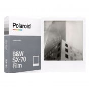 Polaroid Originals B&W film for SX70