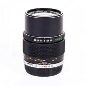 Olympus OM 135mm f/3.5