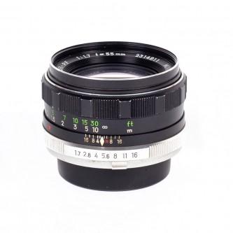 Minolta MC 50mm f/1.7