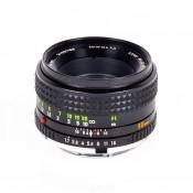 Minolta Rokkor FP 50mm f/1.7