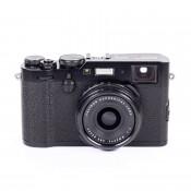 Fujifilm X100F Sort