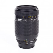 Nikkor AFD 70-210mm f/4-5.6