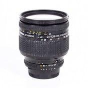 Nikkor AFD 24-120mm f/3.5-5.6