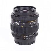 Nikkor AF 35-70mm f/3.3-4.5