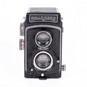 Rolleicord IIc