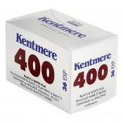 Ilford Kentmere film 400 135-36