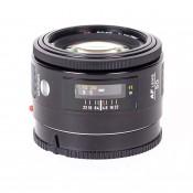 Minolta AF 50mm f/1.4
