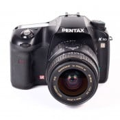 Pentax K-10 m/28-90mm