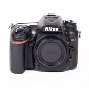 Nikon D7100 hus