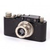 Leica ll Model D m/Elmar-5 cm 3,5