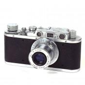 Leica II m/Elmar 5cm 3,5