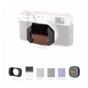 NiSi Professionel Kit til Fujifilm X100 serien